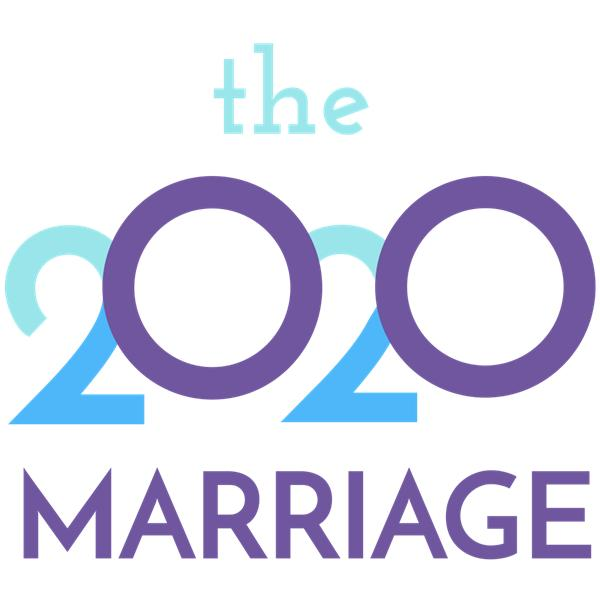 The 2020 Marriage