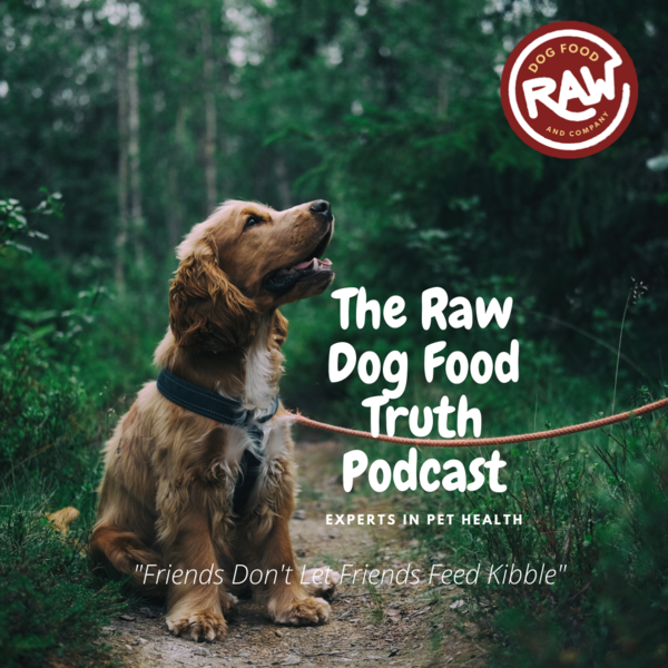 The Raw Dog Food Truth