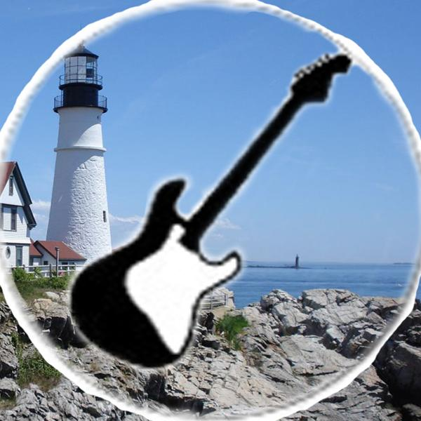 Maine Music Journal Podcast