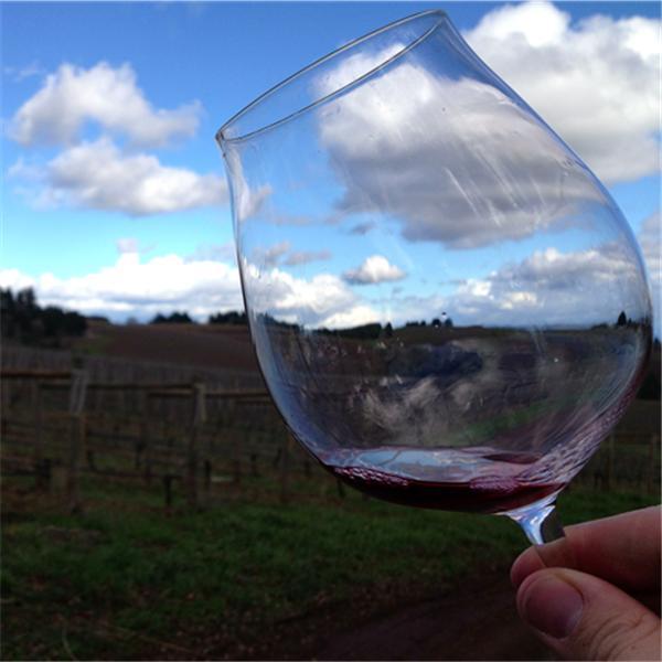 Wine BuzzEd with Tynan Pierce