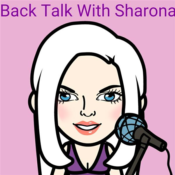 Sharona Unfiltered