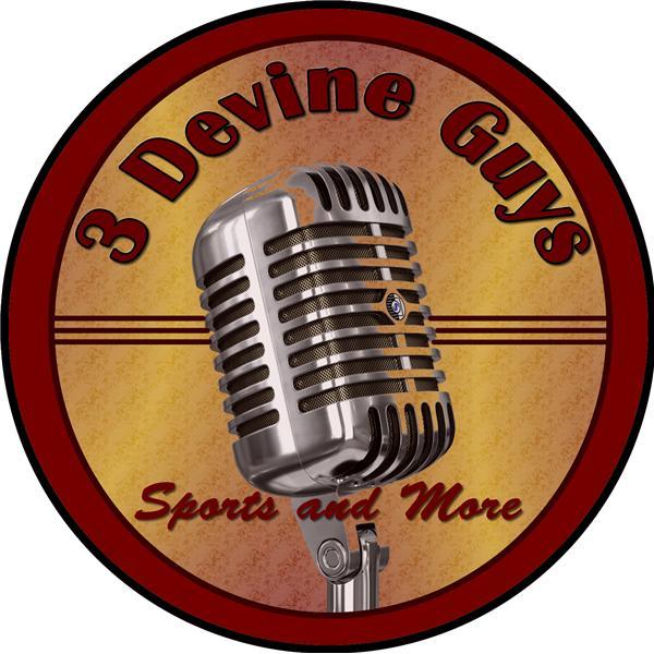 3 Devine Guys Sports Show