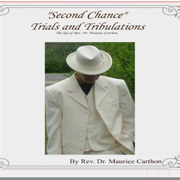 Rev Dr M CarthonX Porter