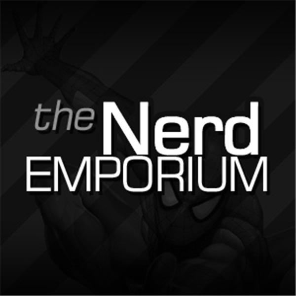 The Nerd Emporium