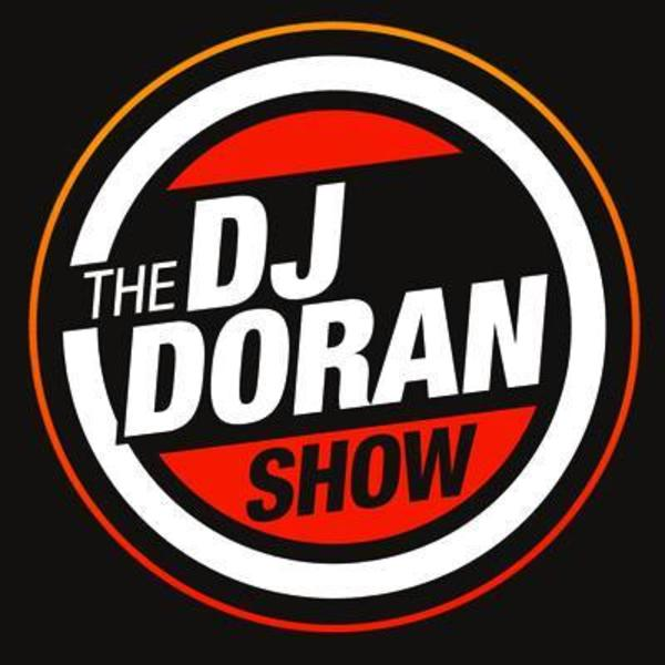 The DJ DORAN SHOW