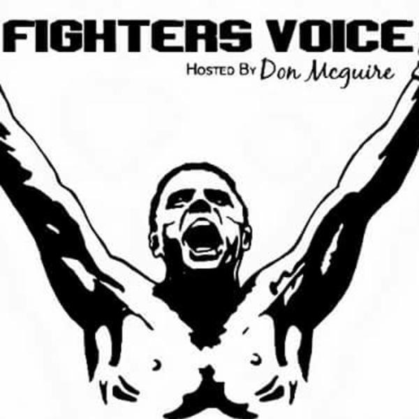 The Fighters Voice w Don Mcguire
