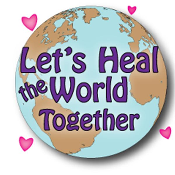 Lets Heal the World