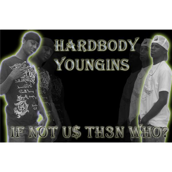 HARDBODY YOUNGINS