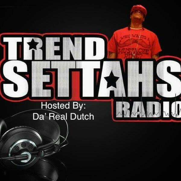 TREND SETTAHS Radio