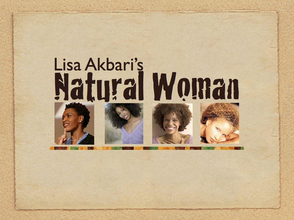 Akbari Natural Hair