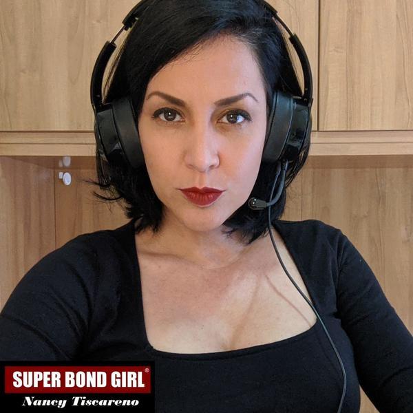 The Super Bond Girl Show