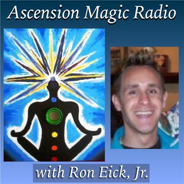 Ascension Magic