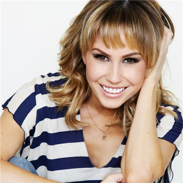 Keltie Colleen