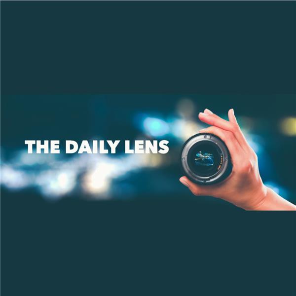 Smash That Lens