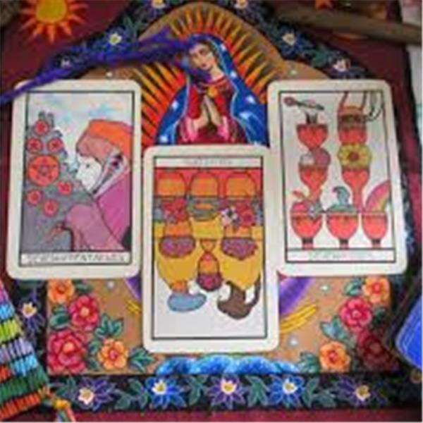 Free Tarot Readings with Teresa