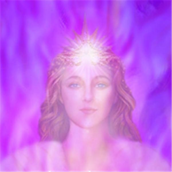 More violet flame for Saint Germain 09/01 by miraclesandmasters