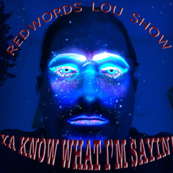 Redwords Lou