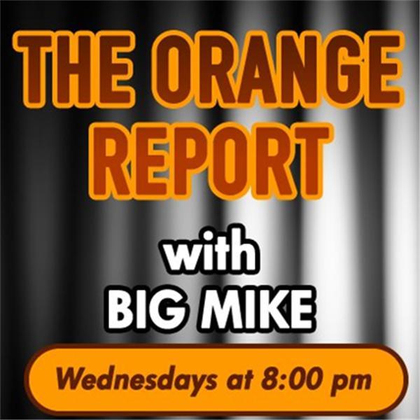 The Orange Report