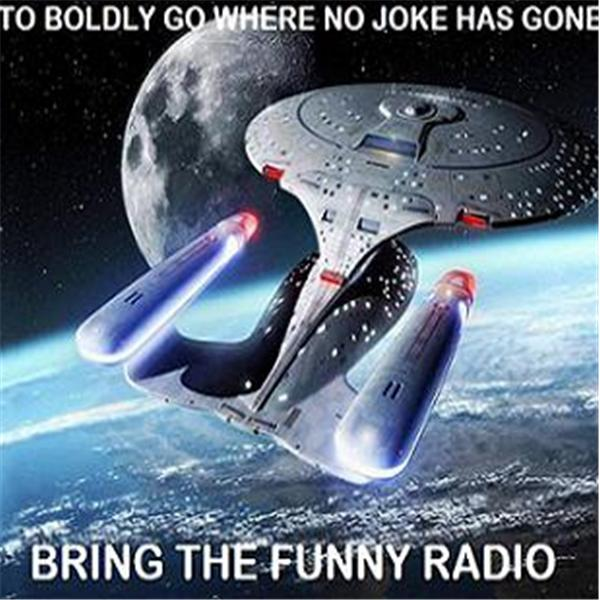 Bring The Funny