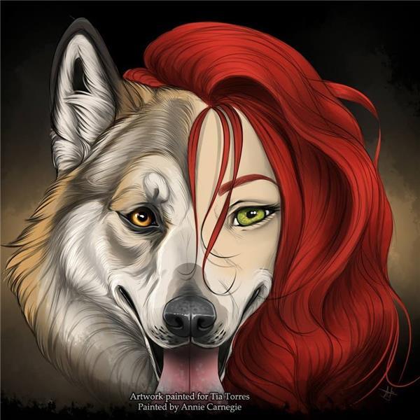 Artemis Chaney - The Alpha B*tch