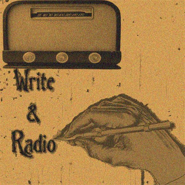 WRITE AND RADIO
