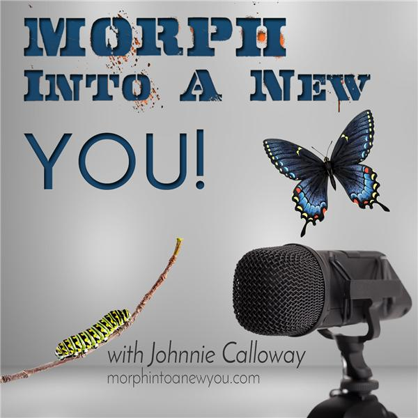 Morph Into A New You