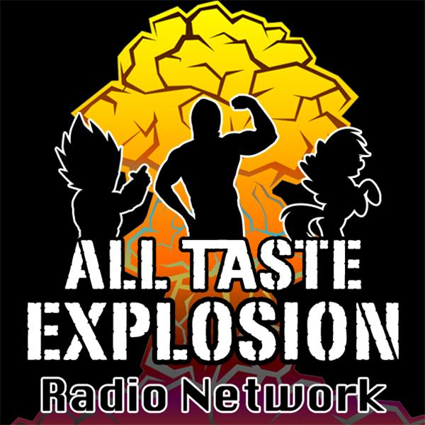 All Taste Explosion Network