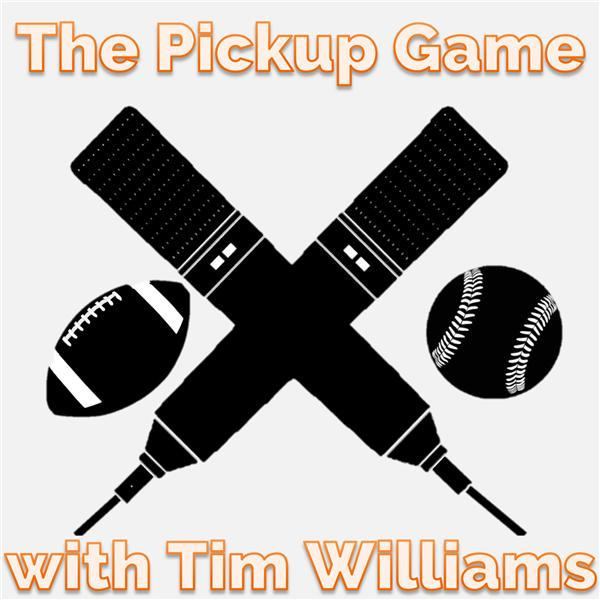 The Pickup Game with Tim Williams
