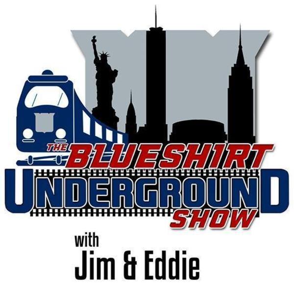 Blueshirt Underground