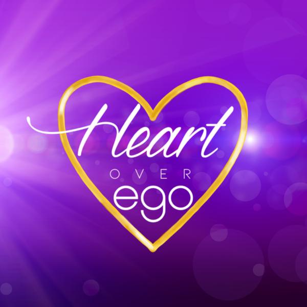Heart Over Ego Radio