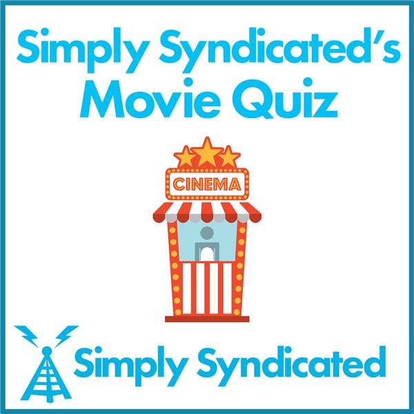 Simply Syndicated Movie News