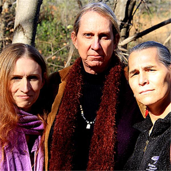 Trans spiritual Council