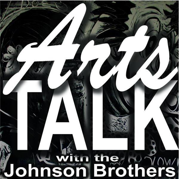Arts Talk1