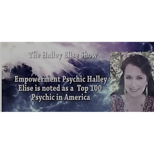 The Halley Elise Show
