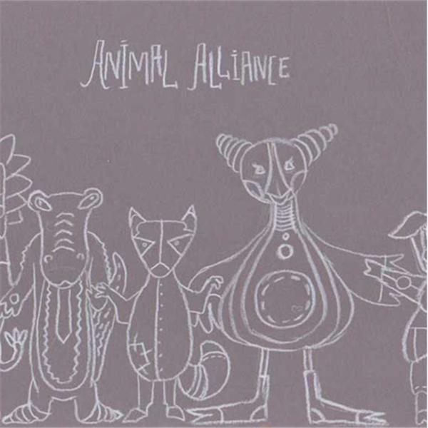 Animal Alliance Radio