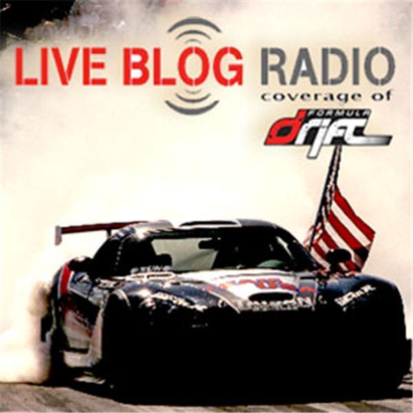 Live Blog Radio