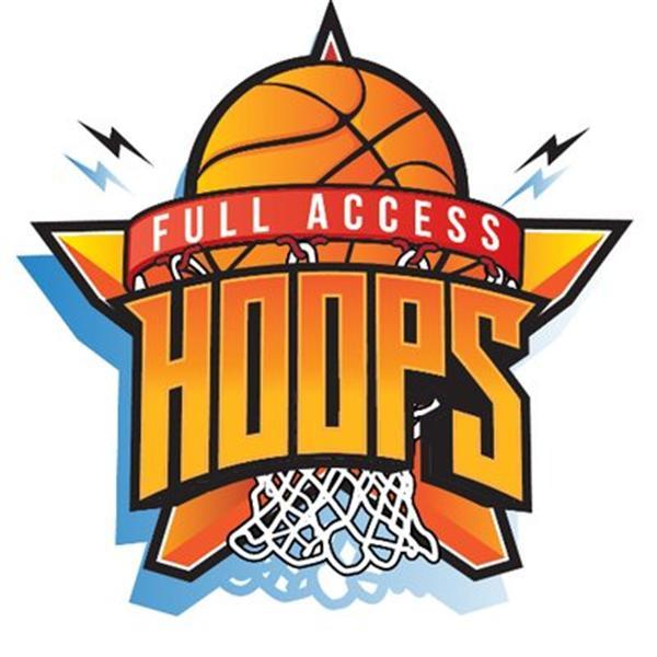 Full Access Hoops