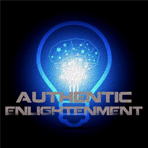 Authentic Enlightenment 44