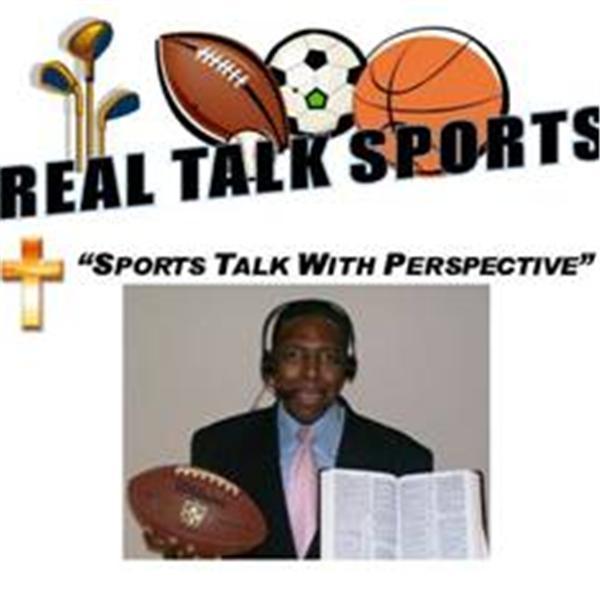 REAL TALK SPORTS ATL