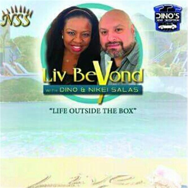 Liv Beyond w-Dino and Nikei Salas