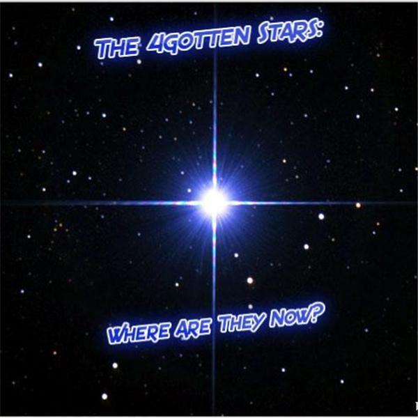 The 4gotten Stars