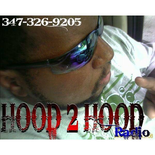 HOOD 2 HOOD RADIO