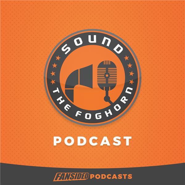 Sound the Foghorn Podcast