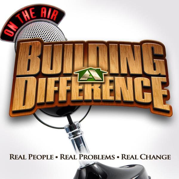 Building A Difference Radio Show