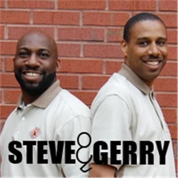 Steve & Gerry