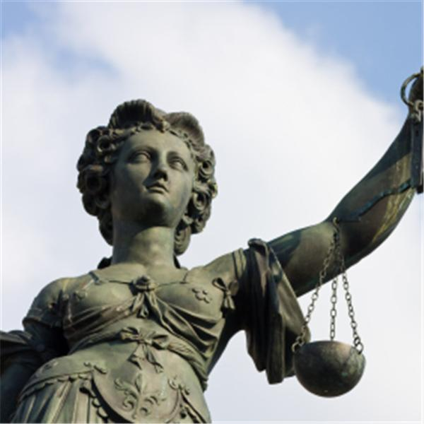 Justice Speaks