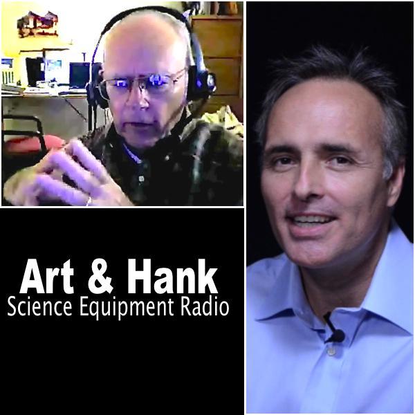 Science Equipment Radio