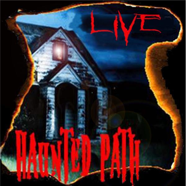 hauntedpathlive