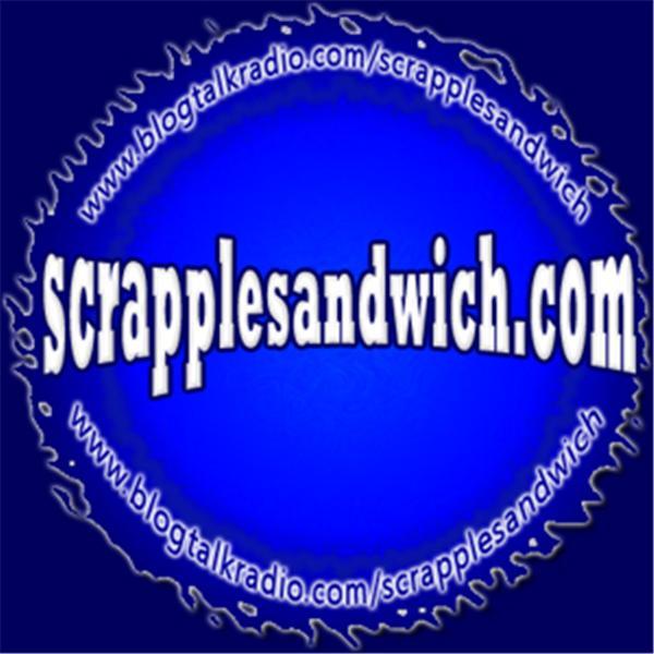 Scrapplesandwich