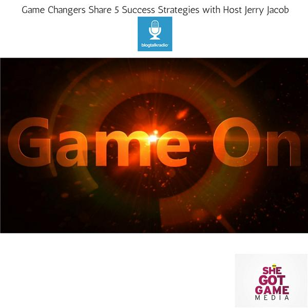Game On With Jerry Jacob